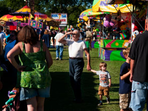 The fair will take place Monday, Aug. 20 through Sunday, Aug. 26, at the E.A. Cummings Center located at 2188 W. Mt. Morris Rd. in Genesee Township. Parking: $7 per car per entry or $20 for the week with the season parking pass. Admission: There is no fee to enter the fairgrounds before 7 p.m. All walk-ins will be charged $5 after 7 p.m.