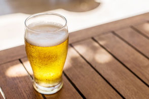How bad will our daily lives be if the dire predictions about climate change pan out? Really bad. There will be no beer. Or, almost as bad, beer will be really expensive.