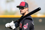 Calves of steel: Cleveland Indians, Detroit Tigers starting lineups for Friday, Game No. 74
