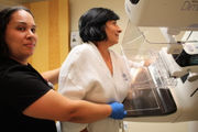 Screening for breast cancer? 3-D mammography offers closer look