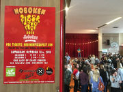 It doesn't get more Jersey than this: Foodies feast at annual pizza fest (PHOTOS)