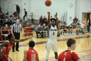 Phillipsburg boys basketball never trails in win over rival Easton