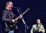 Dave Matthews Band fans furious over shuttle, traffic issues at Lakeview Amp concert