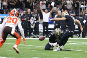Saints' Wil Lutz makes up for early miss with clutch game-winner