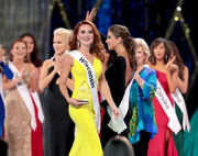 Miss America 2019: Florida and Wisconsin triumph on night 1 of revamped pageant