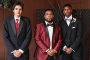Prom 2018 photos: Springfield Renaissance School prom at The Log Cabin in Holyoke