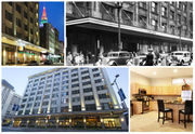 The Residences at 668 Euclid rejuvenates former downtown Cleveland department store: Apartment of the week