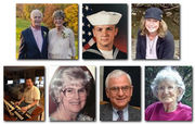 Obituaries from The Republican, Aug. 20, 2018