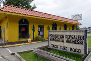 Casa De Nana Mexican restaurant property in Springfield for sale; business remains open