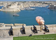 Photographer visits 'Shining Jewel' of Malta: See pictures