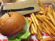 Burgers of Madison County at Point Place Casino: A fresh dining choice (Dining Out Review)