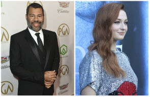 Birthday wishes go out to Jordan Peele, Sophie Turner and all the other celebrities with birthdays today.  Check out our slideshow below to see photos of famous people turning a year older on February 21st and learn an interesting fact about each of them. -Mike Rose, cleveland.com