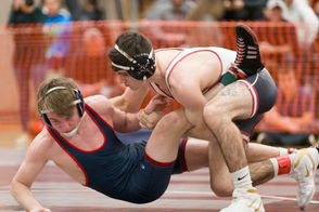 For complete coverage all throughout the individual state wrestling tournament, keep it here with NJ.com. Find all the latest news on our wrestling homepage here. RELATED: Gauntlet throwdown: N.J. wrestling's 10 toughest districts in 2019