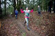 Hagg Lake Mud Runs: Hundreds brave the muck for ultra 50K and 25K (photos)