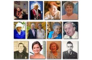 """The following are the obituaries that were published in The Republican on Aug. 21, 2018. To read each full obituary, click on the name. (To open an obituary in a new tab, RIGHT-click on the name and then click """"open link in new tab"""")"""