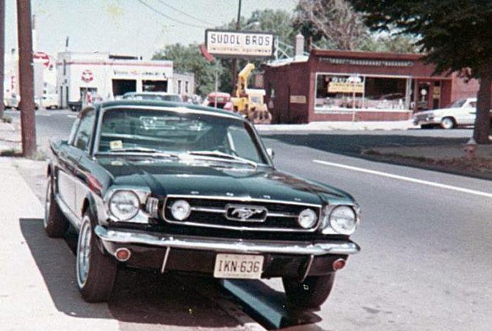 Vintage photos of the 1960s in N.J.