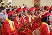Infinity Institute 2018 graduation (PHOTOS)