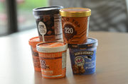 Best of Mass Ice Cream: Five low-cal chocolate ice creams ranked worst to best