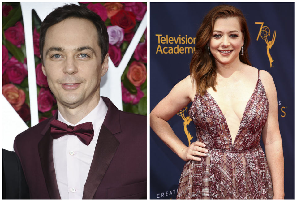 Today's top celebrity birthdays list for March 24, 2019
