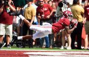 Alabama Football 2018: Our favorite Crimson Tide game photos from an amazing season
