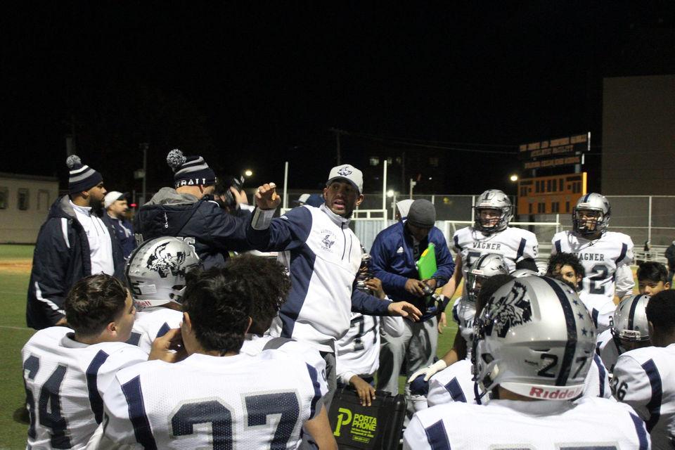 Head coach said Falcons proved point