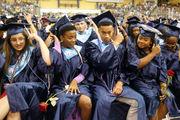 West Orange High School 2018 graduation (PHOTOS)