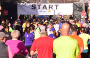 St. Luke's University Health Network Half Marathon and 5K (PHOTOS)
