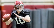 Lost in the hype, the other Alabama QB is 'going to surprise a lot of people'