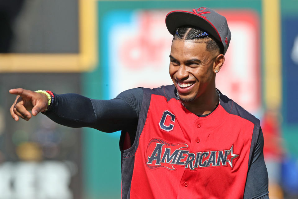 Advice from other All-Stars about Francisco Lindor's future in Cleveland: Doug Lesmerises 3rd & Short