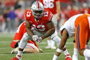 Top 50 Ohio State football players for 2018: No. 34, Rashod Berry