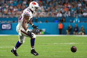 By Ryan Talbot | Contributing writer The Buffalo Bills parted ways with Charles Clay on Friday after four seasons with the team. The move should not come as a surprise after Clay finished with the lowest total in receiving yards (184) in his career. Now that his time in Buffalo is officially over, here are seven thoughts on Clay and his release.