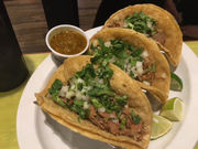 See our first 7 stops on the search for Michigan's Best Mexican Restaurant