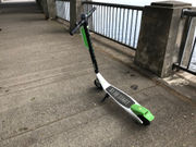 Scooters coming to Portland? We took one for a spin. Here's our review