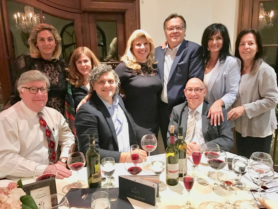 Casa Belvedere's 'Taste of Tuscany' lives up to its name on Grymes Hill