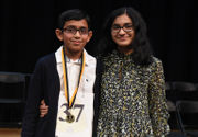 D-Y-N-A-S-T-Y: Hunterdon siblings 3-peat in Lehigh Valley spelling bee (PHOTOS)