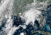 Tropical Storm Gordon closes in on Gulf Coast: What to know Tuesday afternoon