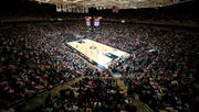 Attendance averages for Michigan women's college basketball teams