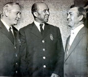 New Springfield police station to be named after Joseph Budd, city's first black officer