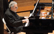 Leon Fleisher's 90th Birthday Concert at Tanglewood terrific (Review, Photos)