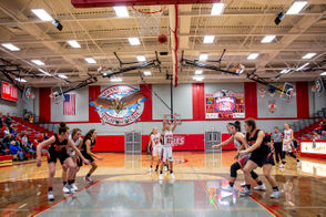 """Girls basketball teams in the Saginaw area began the 2018-19 season, with some teams already showing promise. Fans can pick the top Saginaw-area girls basketball player of the week by voting for the candidates or for a """"write-in"""" candidate. Fans have until 6 p.m. Thursday to vote."""