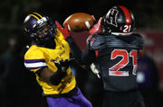 Hot takes for HS football sectional finals: Spectacular moments from all 22 games