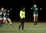 Previews, picks for all 4 of Sunday's girls soccer state championship games