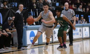 HS boys' basketball: Sea's Devin Nicholson named Zaborowski Award winner