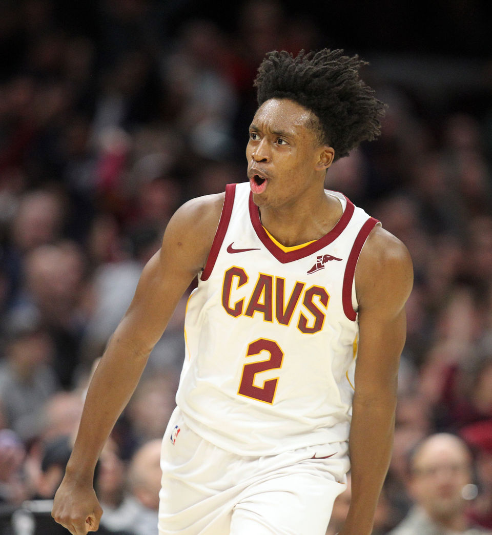 buy popular ed7eb 8d3bc Cleveland Cavaliers 2019-20 and beyond: Salaries, assets ...