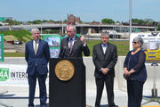 14A toll plaza in Bayonne reopens after $286M makeover