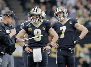 The New Orleans Saints scored 20 unanswered points to rally from a two-touchdown deficit and defeat the Philadelphia Eagles 20-14 in the NFC divisional playoffs on Sunday (Jan. 13) at the Mercedes-Benz Superdome. Here are my unit-by-unit grades for the Saints in the game: