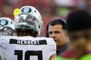 10 takeaways from Oregon's loss at Washington State