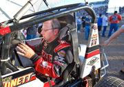 Greg Hodnett's fatal Sprint Car crash: Here's what happened