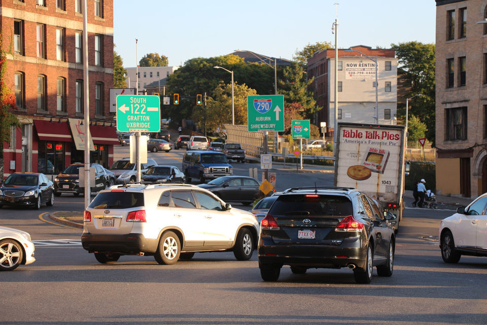 Is this really the state's most dangerous intersection? This report