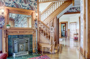 'Droolworthy' doughnut king's Queen Anne castle: Live/work for $1.3 million (photos)